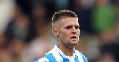 Oliver Norwood: Eyeing derby day success