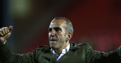 Di Canio: Plenty of positives