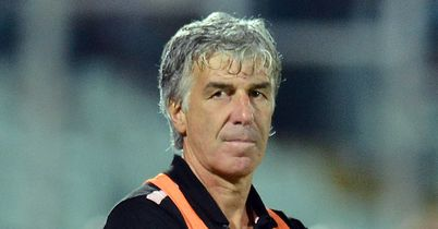 Gian Piero Gasperini: Will not be sacked by Palermo