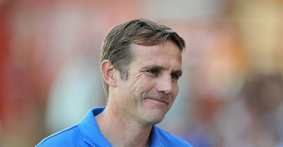 Phil Parkinson: Could bolster his squad