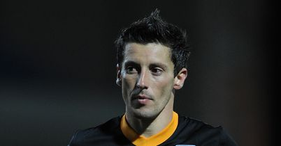 Robert Koren: On target for Hull in win at Derby