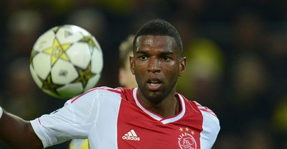 Ryan Babel: Hopes Ajax can build on Champions League form