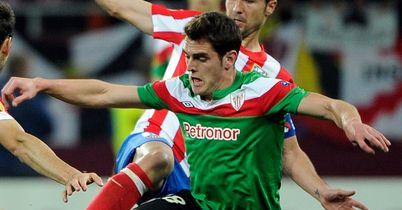 Markel Susaeta: New deal signed with Athletic Bilbao