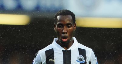 Vurnon Anita: Has found it difficult to adapt to the Premier League