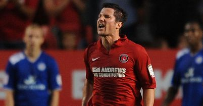 Yann Kermorgant: Back from suspension for Charlton