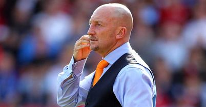 Ian Holloway: Not likely to make any changes