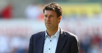 Michael Laudrup: Swansea boss wants to have another striker in before letting Danny Graham leave