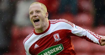 Nicky Bailey: Set to leave Middlesbrough