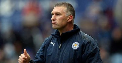 Nigel Pearson: We are doing okay this season