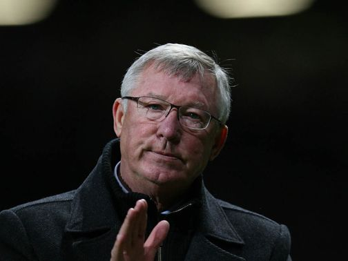 Sir Alex Ferguson: Everyone should be united