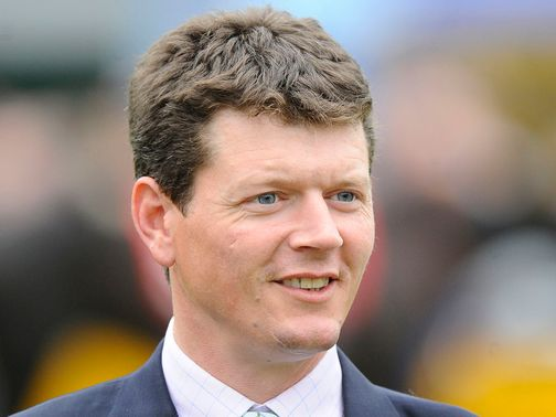 Andrew Balding: Trains Sweet Liberta