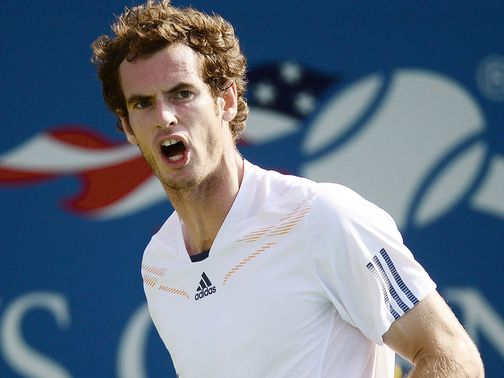 Andy Murray: Aiming for first Grand Slam success