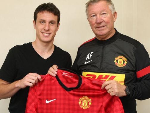 Angelo Henriquez: Joins Man Utd
