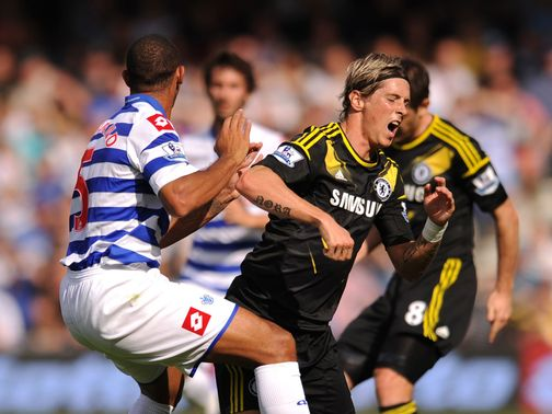 Fernando Torres: Retains manager's backing