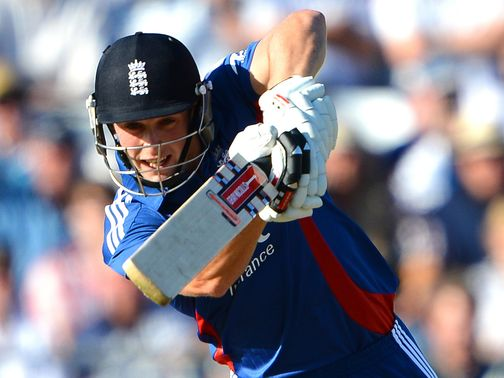 Chris Woakes: In contention for a place in all three formats