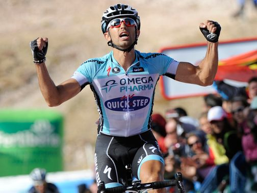 Dario Cataldo: Signed for Team Sky