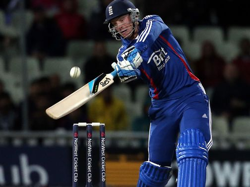 Jos Buttler: Set to play for England in Mohali