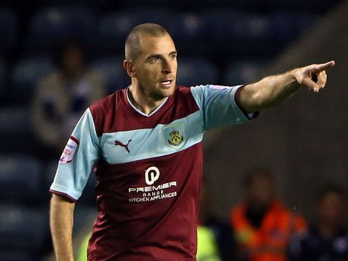 Dean Marney: Scored against his former club