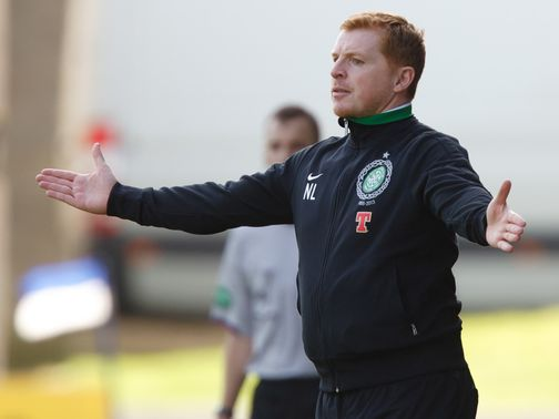 Neil Lennon: Wants approach to be right