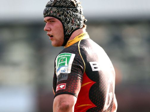 Dan Lydiate: Will move on the summer