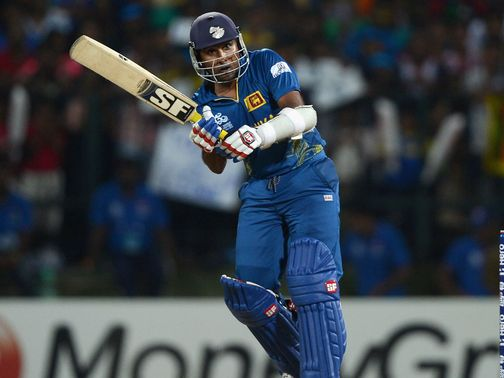 Mahela Jayawardene: 'We have some quality spinners'