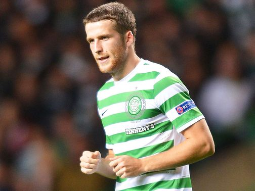 Adam Matthews: Happy to sign a new deal