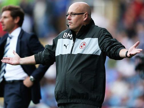 Brian McDermott: Confident victory will come soon