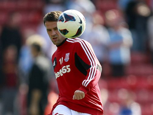 Michael Owen: Could feature against former club