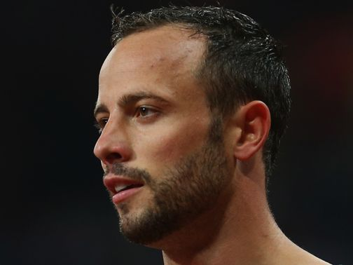 Pistorius: Woman dead after a shooting at his home