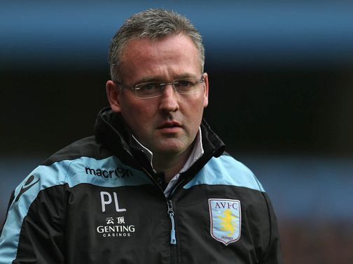 Paul Lambert: His players will wear 'Kick It Out' shirts