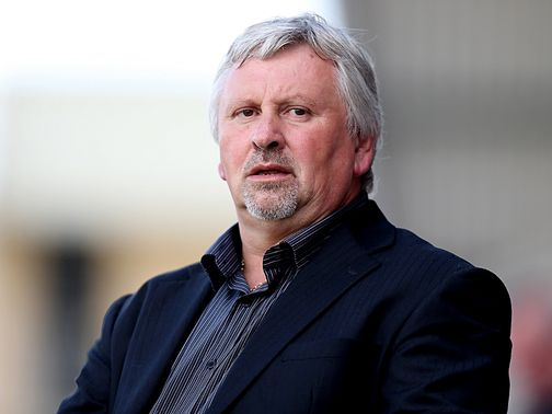 Paul Sturrock's Southend are backed to win.