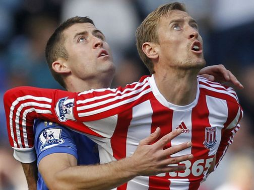 Crouch: Overlooked by Hodgson
