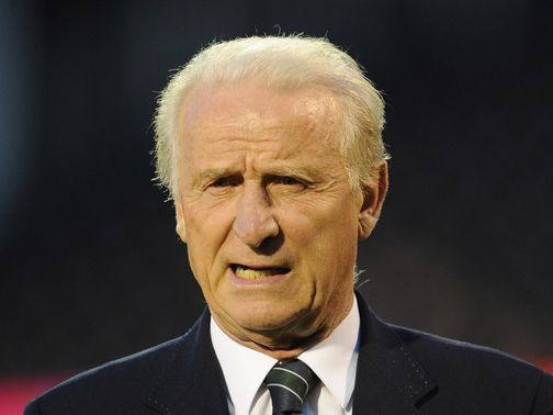 Giovanni Trapattoni: Plenty of injury problems