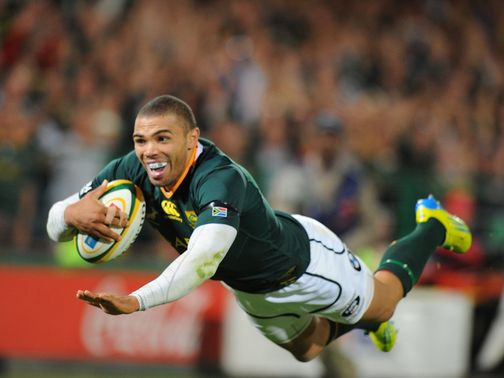 Habana: Signed for Toulon