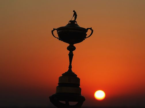 The 39th Ryder Cup could be the biggest ever