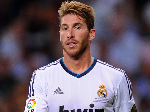 Sergio Ramos: Pleased with win over Real Mallorca