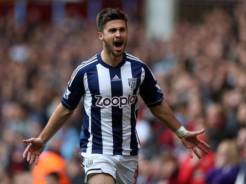 Shane Long: Hamstring trouble