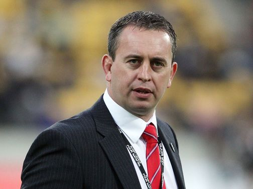 Steve McNamara: Side beginning World Cup preparations