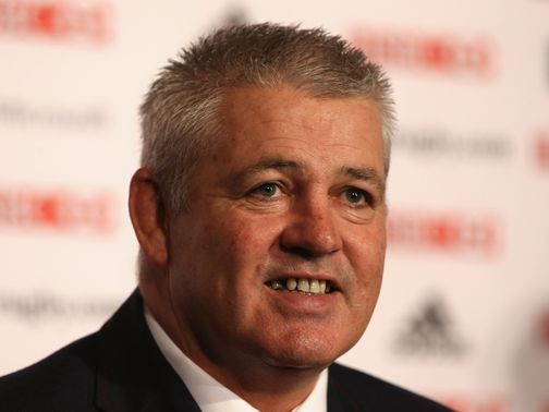 Gatland: Will pick any England players who are worthy
