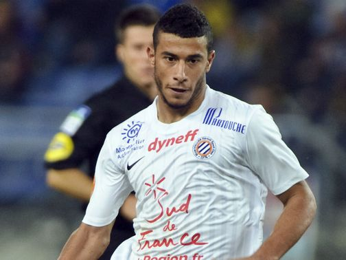 Younes Belhanda: Has already agreed terms with Fenerbahce