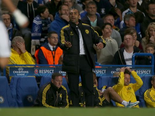 Di Matteo: Lampard still a crucial player