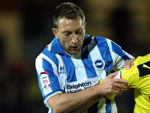 Stephen Dobbie: Played under Ian Holloway at Blackpool