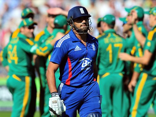 Ravi Bopara: The England batsman has been struggling for form