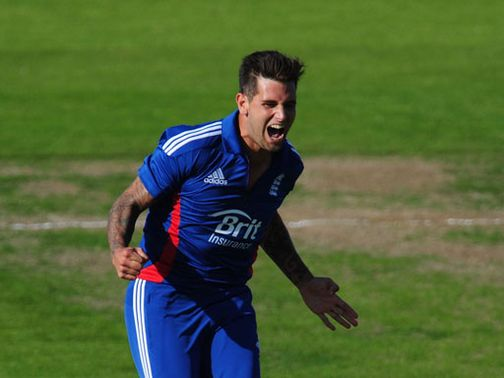 Jade Dernbach and England look good value
