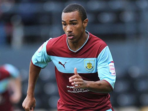 Junior Stanislas: Back on target for Burnley