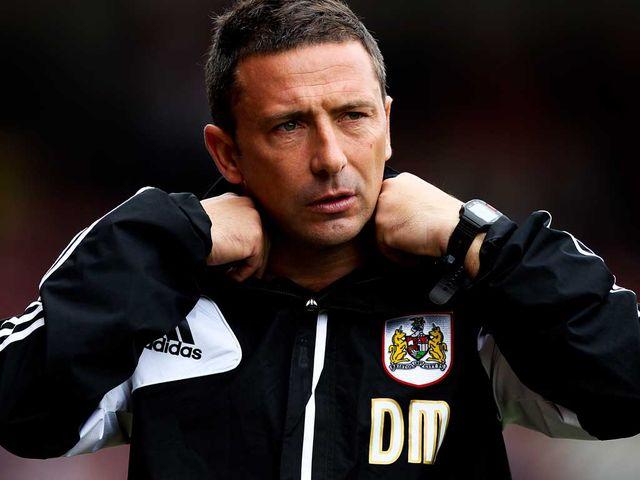 Derek McInnes was furious with referee Gavin Ward