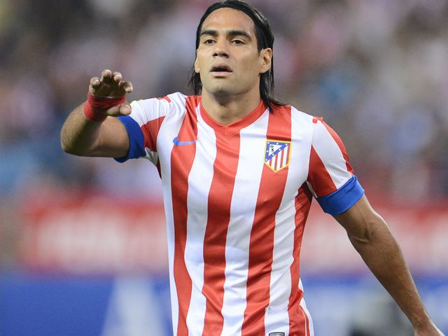 Falcao: One of the hottest properties in the game