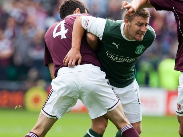 Gary Deegan: Has been sidelined with a fractured jaw