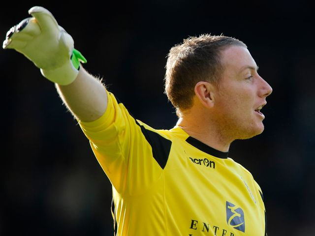 Paddy Kenny: Will return for Leeds