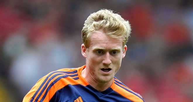 Andre Schurrle: Close to Chelsea move